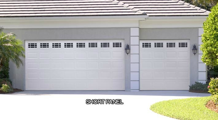Home; Heritage Garage Door. Heritage Short