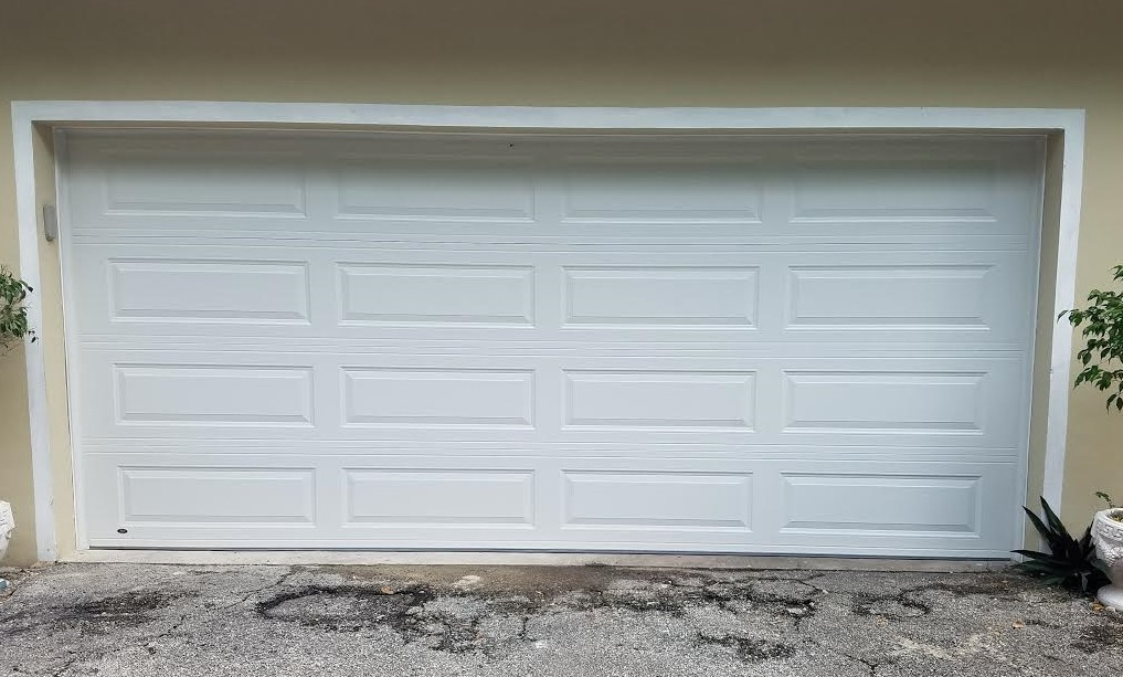 Espanol Garage Door Solutions Miami