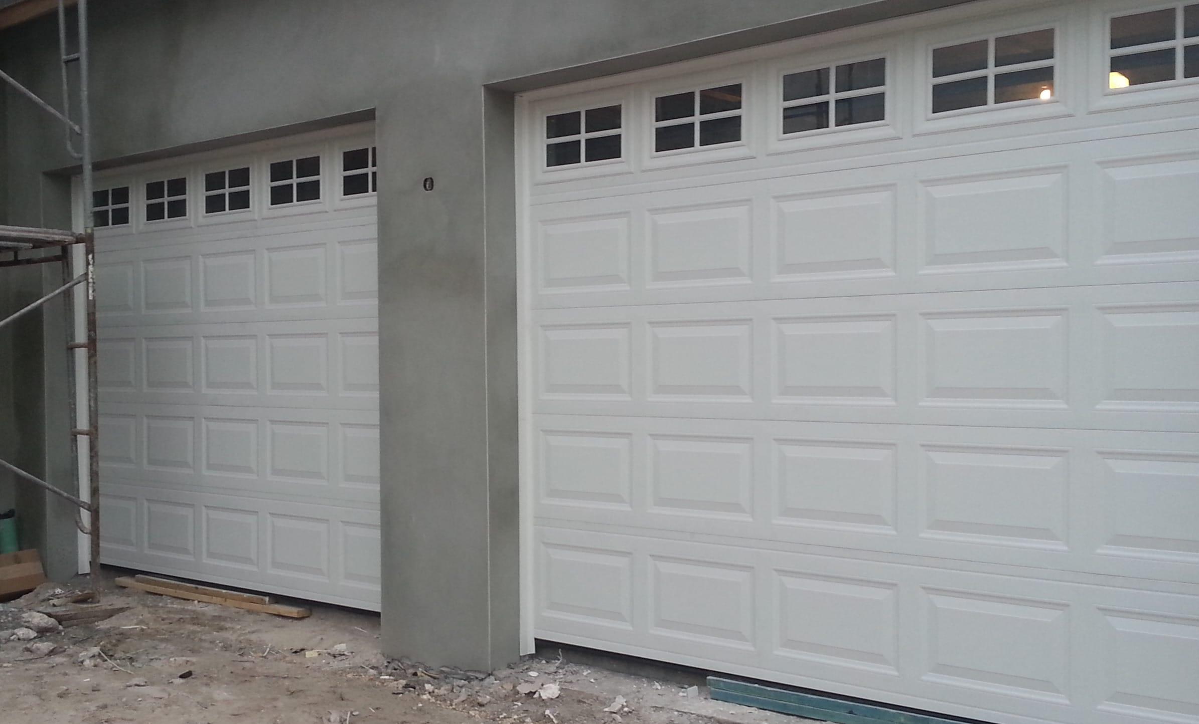 Impact crystal garage door garage door solutions miami for Garage door opener miami fl