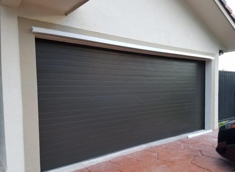 Gallery garage door solutions miami for Garage door opener miami fl