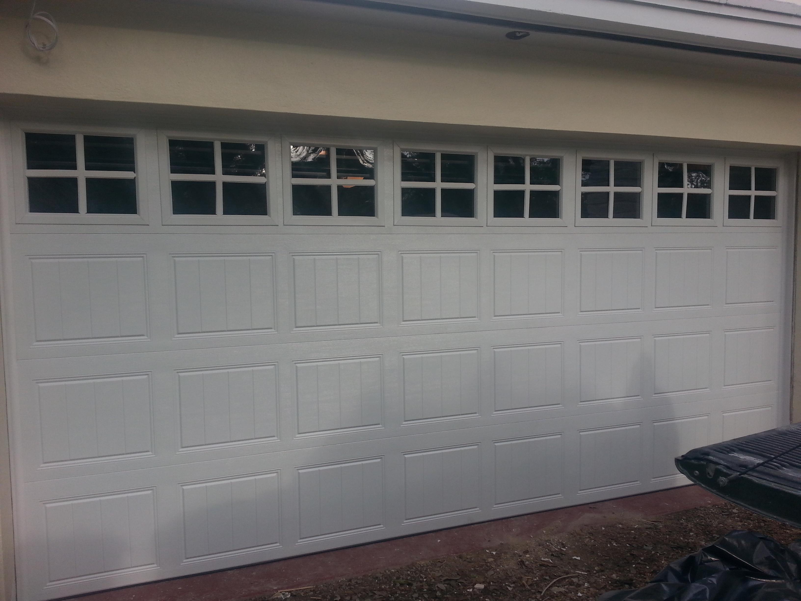 2448 #635A4F Oak Summit Garage Door Garage Door Solutions Miami picture/photo Oak Garage Doors 38493264