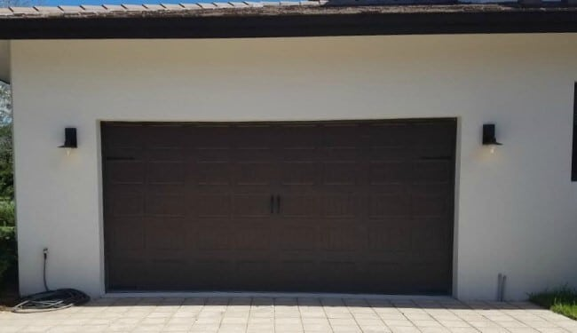 com kit doors garage trim door pin undhimmi