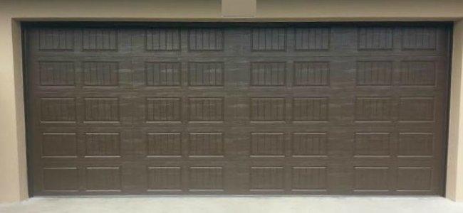 brown garage doorsGALLERY  Garage Door Solutions Miami