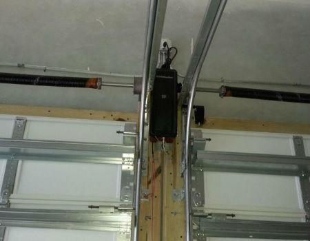 Gallery garage door solutions miami - Space saving door solutions ...