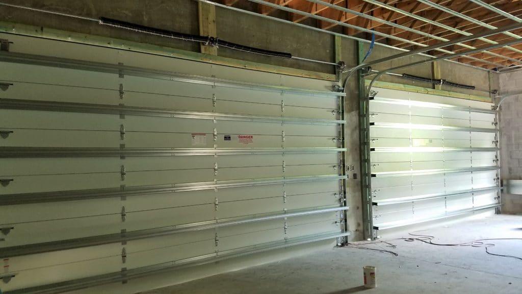 Oak Summit Garage Door Colors Dandk Organizer